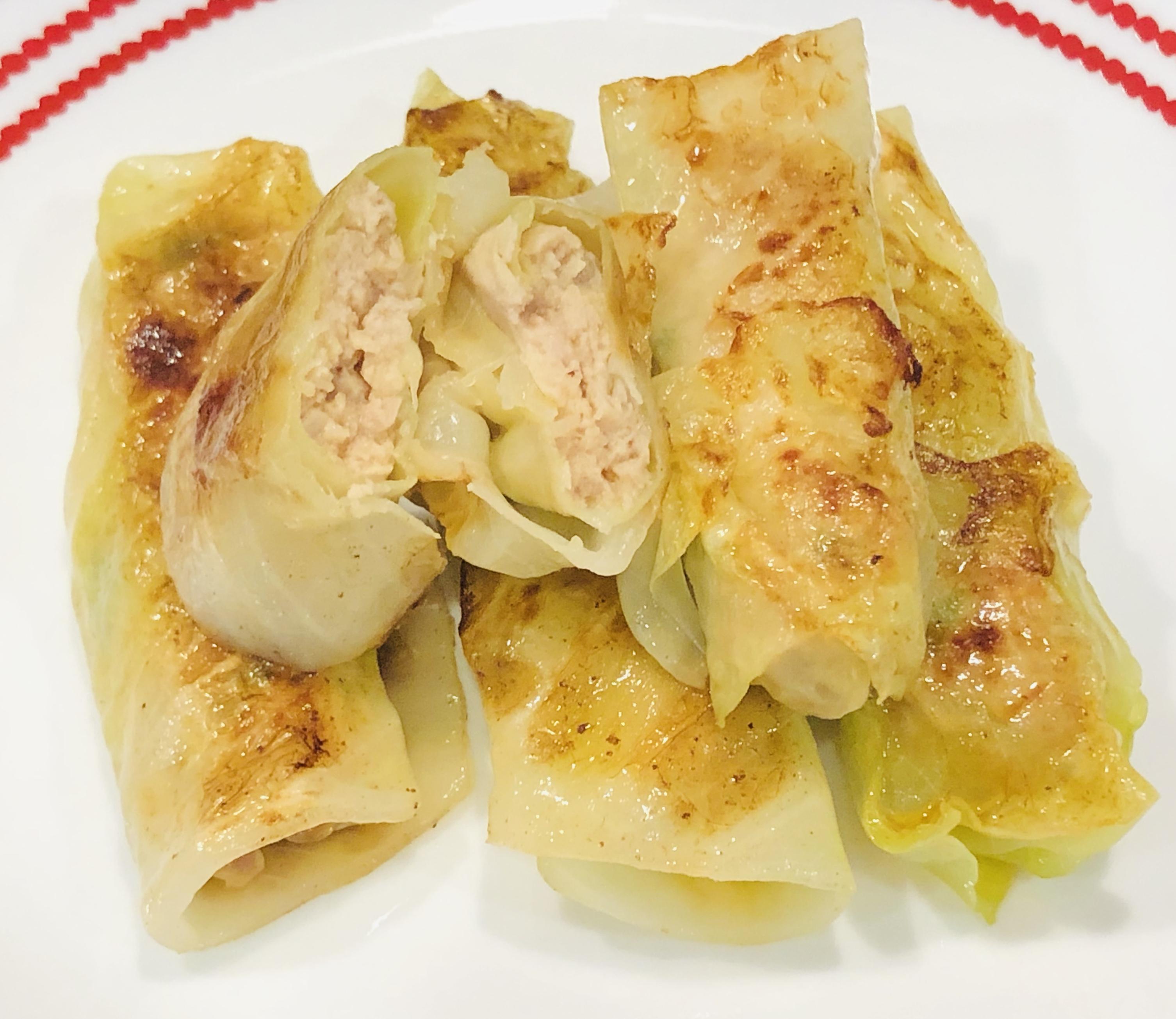 Keto Potsticker or Dumplings